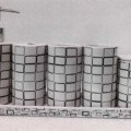 aus keramik; porzellan; keramik; tablett