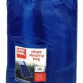 bags; quilted; textile articles; beds; sleeping bags