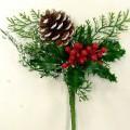 z plastu; dráty; umělé květiny; ozdobné výrobky; přírodní