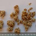 i pakninger til detailsalg; tilberedt; kornprodukter; honning;…