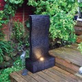 put up for retail sale; ornamental articles; for the garden;…