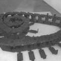 plasty; z plastu; kabely; pro kabely; části a součásti