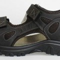 oberteil, schuhwerk; aus leder; laufsohle; sandale; aus kunststoff;…