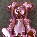of ceramic; ornamental articles; animal figures; piggy banks