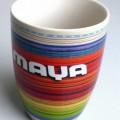 aus keramik; becher; tasse; geschirr; keramik