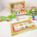 aus holz; für kinder; spielzeug; puzzle