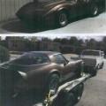 kraftfahrzeug; gebraucht; braun; mit motor; personenkraftwagen