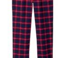 pantalon; de tejido; de algodon; sin abertura; de nino; prenda