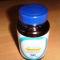 u kapsulama; biljni ekstrakt; dodaci prehrani; sa škrobom