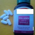 celiuliozė; maisto papildai; kolagenas; tablečių pavidalo; oda