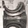 di acciaio; ruote per macinare; macine; utensili intercambiabili