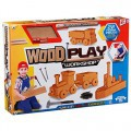 put up for retail sale; foam products; toys; for construction