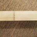 naaldhout; hout; gezaagd