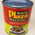 préparation alimentaire; conditionné pour vente au détail; poisson;…