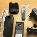 radiomottagare; mottagare; sändare; radiosändare; för sändning/mottagning…