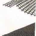 stoffe non tessute; a due strati; fibre di vetro; griglie,metalli