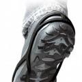 z plastu; s kovem; k ochraně; pro boty