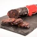 seco; carne de cerdo; preparacion de carne; embutido; al vacio