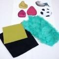 hülle; aus chemiefaser; aus polyester; konfektioniert; spinnstoffware