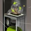 imprægneret; ventilatorer; mekaniske/elektriske apparater; dysser;…