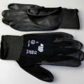 gewirke; handschuh; aus polyamid