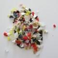 směsi; polypropylen; silikony; polyethylen; odpad