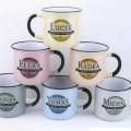 z keramiky; kuchyňské výrobky; šálky, hrnky; keramika; pro použití…