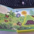 tištěné; z kartónu/lepenky; pro děti; skládačky; knihy; s textem;…