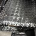 tkaniny; povrstveno, vyjma papír; ze skleněných vláken