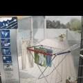 af aluminium; til husholdningsbrug; til indendørs brug; vinger
