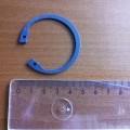 di acciaio; acciai; anelli metallici; anelli, forme
