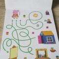 tužky; pro malování; pro děti; pro malé děti; dětské obrázkové…
