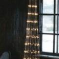 för dekoration; elektrisk; av oädel metall; med plast; med upphängningsanordning;…