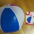 od plastične mase; folija; igračke; ventil; na napuhavanje; lopte