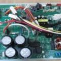 desky tištěných obvodů; programovatelné řídící jednotky; klimatizační…