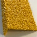 af plast; af polyester; skridsikker; profiler; af glasfiber