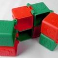 aus kunststoff; für kinder; spielzeug; puzzle