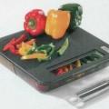 kunststoffe; aus kunststoff; mit metall; küchenartikel; aus polyethylen