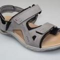 sandály; useň; obuv; z polyurethanu; pro muže
