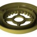 z hliníku; hliník; motory; slitiny hliníku; části a součásti