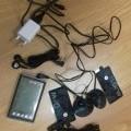 electrico; electrodo; recarregavel, bateria; musculo; por contacto…