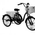 електрически; велосипед; с мотор; с електрически мотор