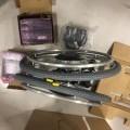 elektrisk motor; rullstol; hjul