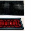 elektrické; panely; led diody; obrazovky