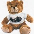 aus spinnstoff; t-shirt; für erwachsene; für kinder; spielzeug;…