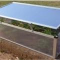 z plastu; z hliníku; pro zahradu; skleníky; konstrukce