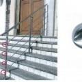 z nehrdzavejúcej ocele; konštrukcie; časť