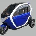 automobiler; til persontransport; med elektrisk motor; genopladelig,…