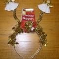 hair-bands; angles; hair ornaments