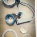 lampade; led; lampade elettriche; per illuminazione; faretti